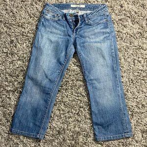 JOE'S Jeans Holy Capri